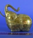 Nepalese wens olifant