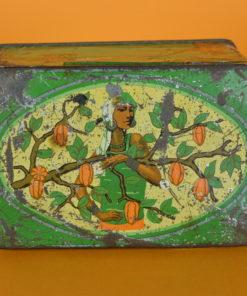 Cacaoblik de Gruyters Cacao Groenmerk