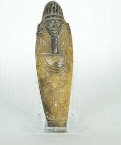 Kleine sarcofaag steen