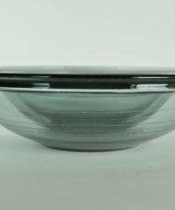 Schalen glas Primula saffier Copier Leerdam